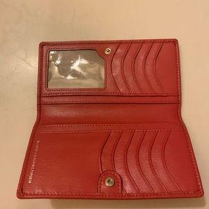 Brand new Lauren Ralph Lauren wallet